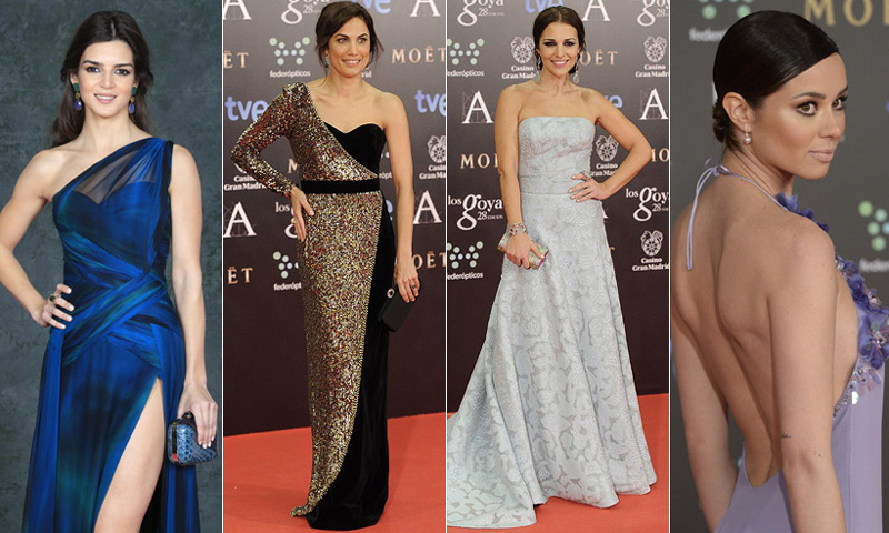 Los lectores opinan: ¿Quiénes han sido las más elegantes de los últimos años?