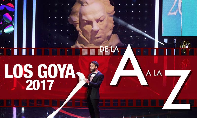 En vídeo: Comienza la cuenta atrás para la gran fiesta del cine español