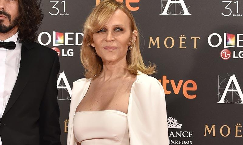 ¿A qué actriz de Hollywood te recuerda el vestido de Antonia San Juan?