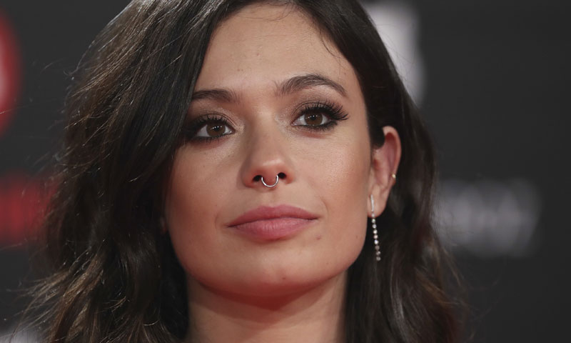 Anna Castillo, a por todas. ¿Repetirá triunfo en los Goya?