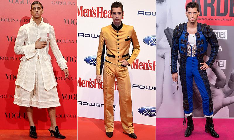 La sorprendente declaración de Eduardo Casanova: 'La moda y la estética no me importan demasiado'