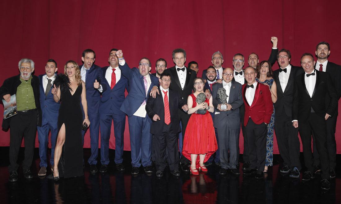La lista completa de ganadores de los premios Goya 2019
