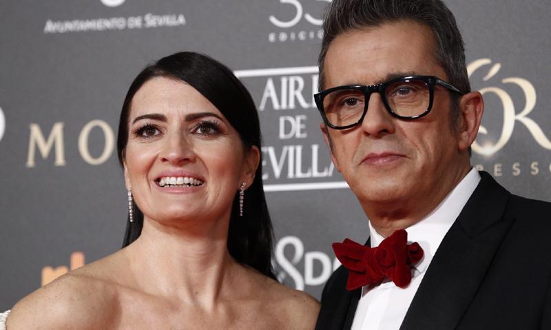 La romántica declaración de Silvia Abril a Andreu Buenafuente tras los Goya