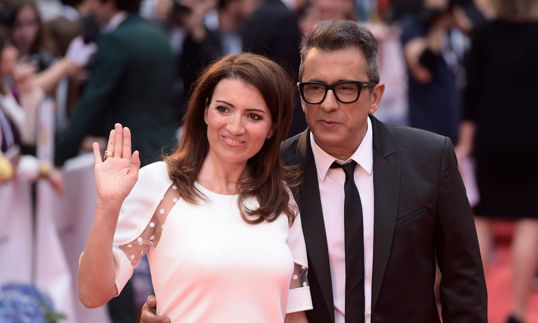 Cuando Andreu encontró a Silvia, el nuevo 'spot' de los Premios Goya