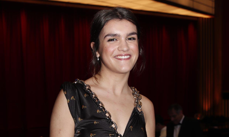 Amaia Romero, sobre su homenaje a Marisol en los Goya: 'Estoy intentando dirigir toda la actuación'