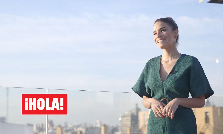 Conoce a Flora González, la presentadora con la que viviremos la gala de los Goya en HOLA.com