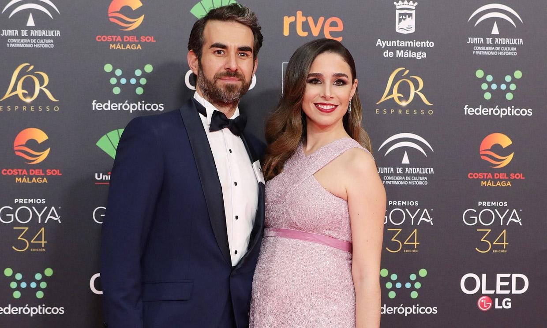 Primeras palabras de Candela Serrat y Daniel Muriel tras anunciar que esperan su primer hijo