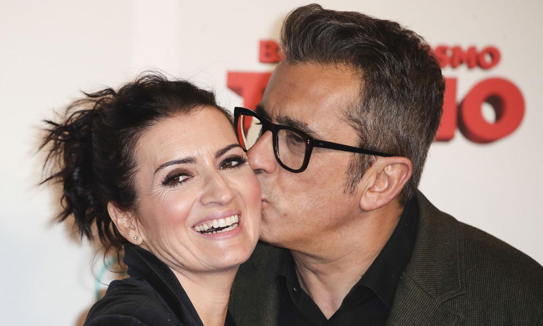 Andreu Buenafuente y Silvia Abril, ¿está la fórmula del éxito en el amor?