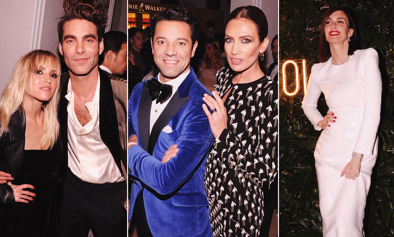 Así se divirtieron las estrellas del cine español en la fiesta posterior a los premios Goya
