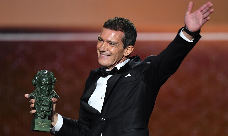 La lista completa de ganadores de los Premios Goya 2020