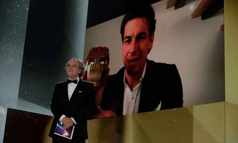 La lista completa de ganadores de los premios Goya 2021