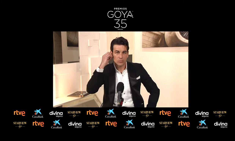 En casa, en un hotel, con amigos... los nominados cuentan dónde y cómo van a vivir la gala de los Goya