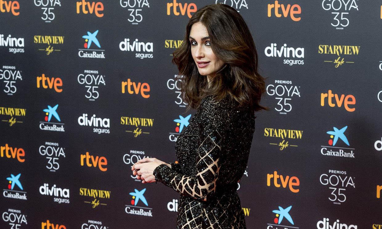 Las invitadas mejor vestidas de unos premios Goya sin precedentes