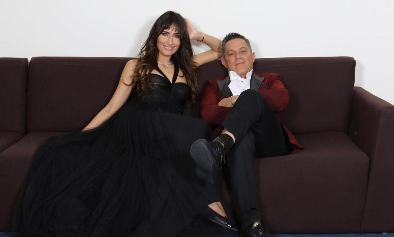 Alejandro Sanz y Rachel Valdés se llevan el premio al mejor posado de los Goya