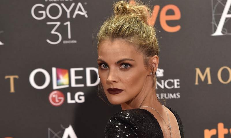 Premios Goya: ¿Sabes cuáles han sido las apuestas 'beauty' de las actrices en la alfombra roja?